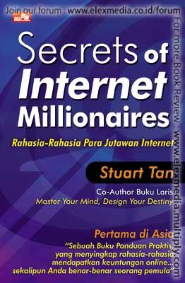 Secrets of Internet Millionaires